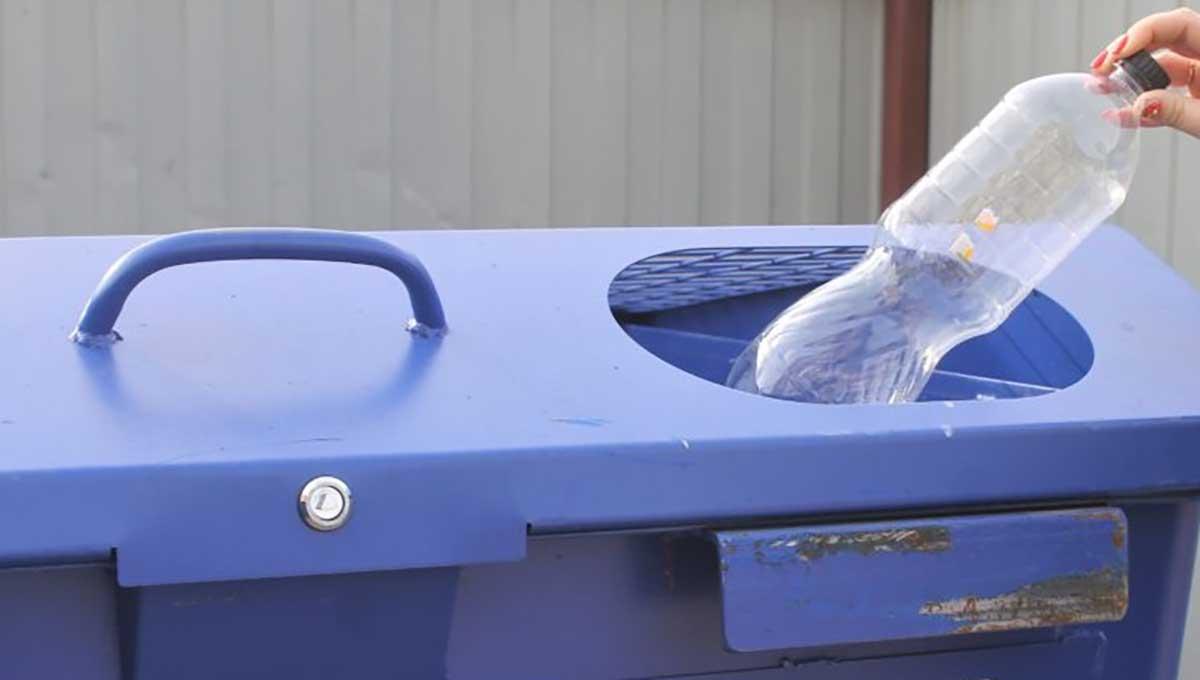 ООО «МСК-НТ»: Лето - лучшее время, чтобы начать разделять отходы