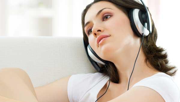 Как и почему музыка влияет на наше настроение?