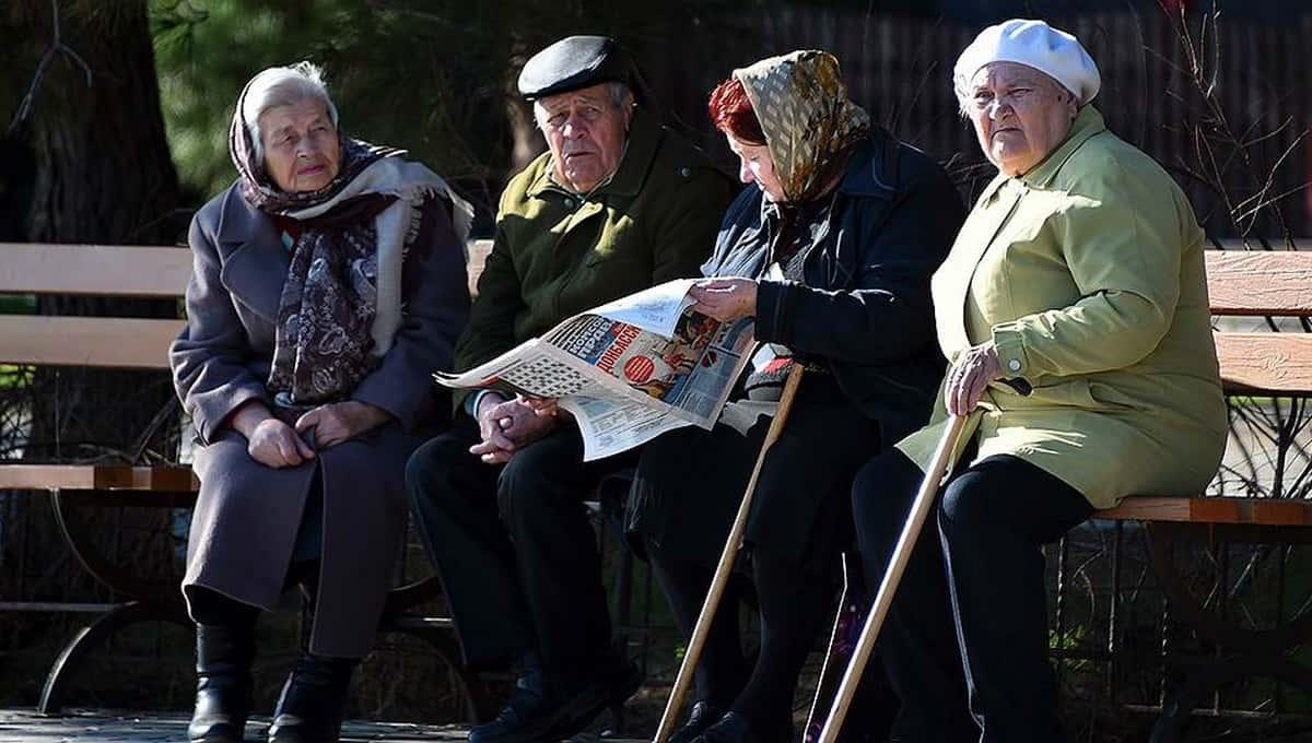 Пенсионерам хотят отменить новый налог