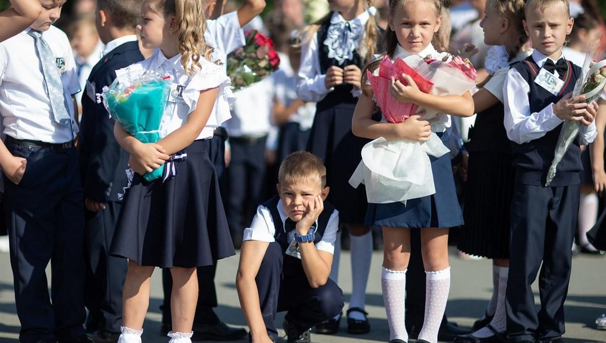 Что изменится в школах с начала нового учебного года?