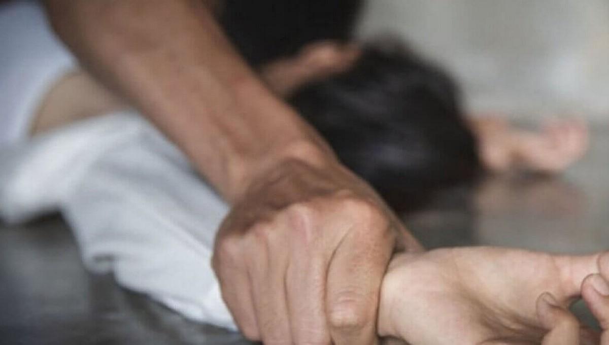 В московскую полицию от мужчины поступило сообщение об изнасиловании