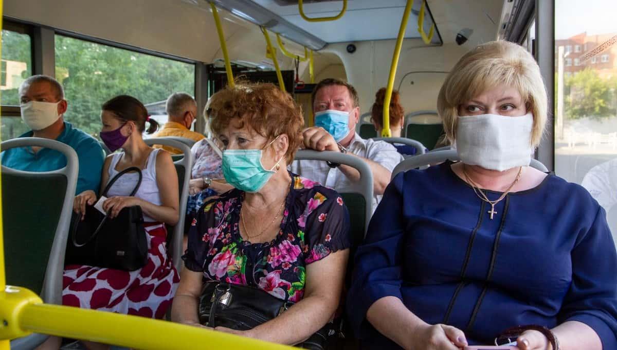 Новая волна пандемии накроет Подмосковье в ближайшее время
