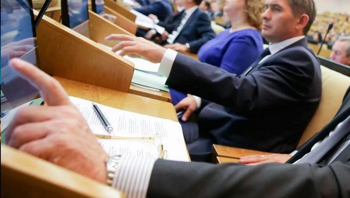 Губернатора Воробьева могут «обнулить»