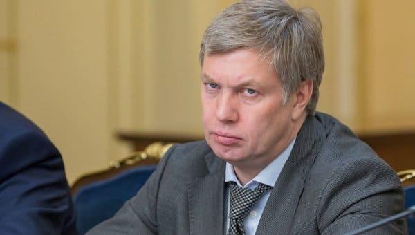 Русских больше не останется в Совете Федерации