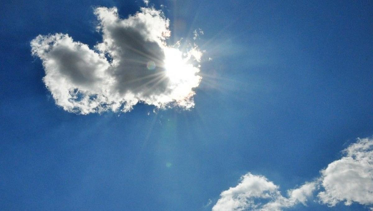 К концу недели погода в Подмосковье наладится