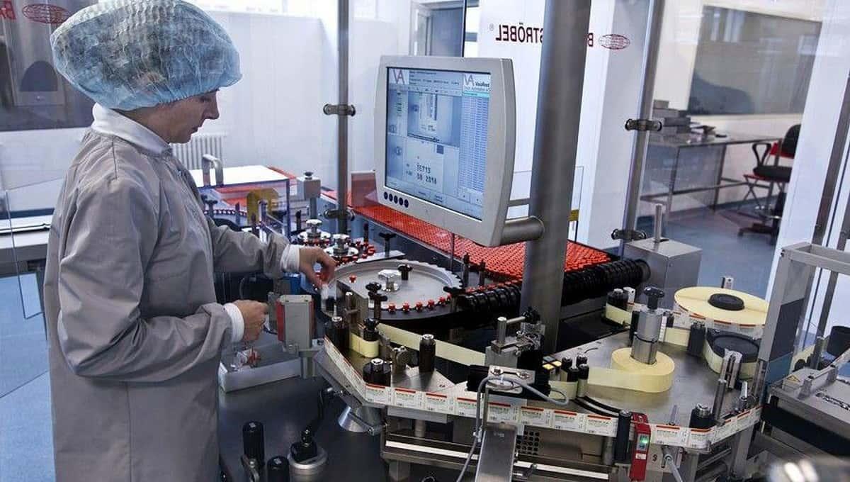 Вакцина от коронавируса из Серпухова будет необычной