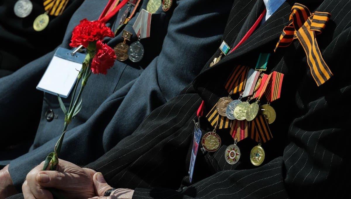 Выплаты российским фронтовикам оказались ниже, чем в странах СНГ