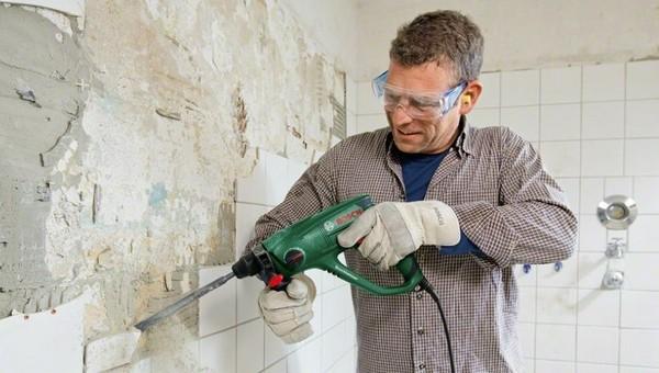 Новый закон может сильно ограничить время для шумного ремонта в квартире