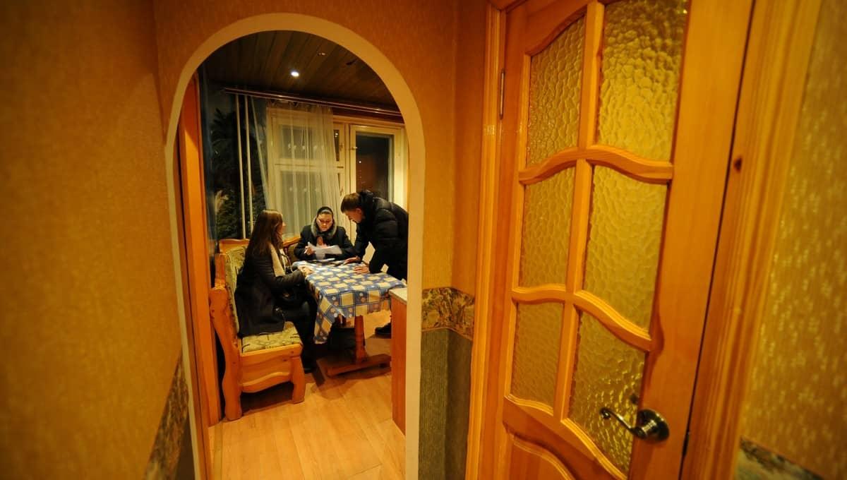 За год цены на квартиры в Серпухове выросли на 27%