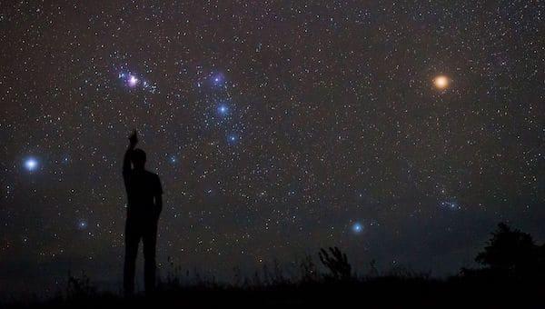 Пущинские астрономы зовут «посчитать звезды»