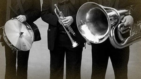 Заказ оркестра и другие услуги на похороны в Беларуси