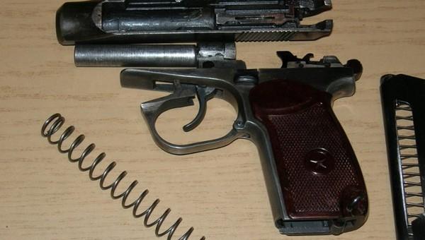 В Подмосковье подросток выстрелил в голову спящему приятелю