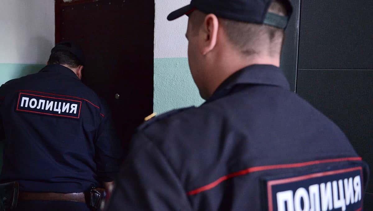 В Москве подросток рассказал знакомой о планах устроить в школе массовый расстрел
