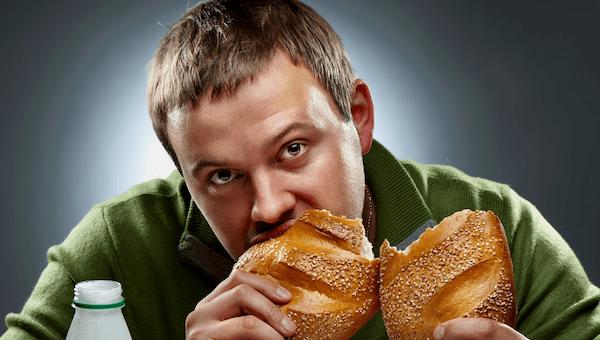 Не опасной ли едой вы сегодня позавтракали?