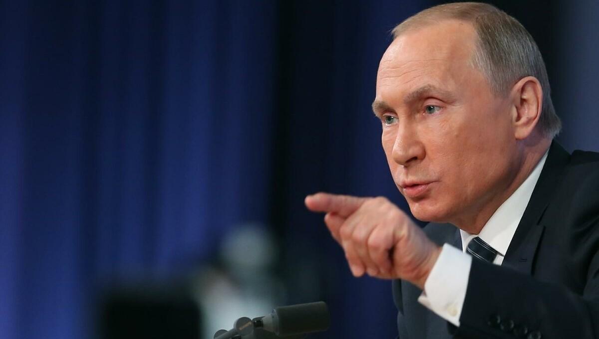 Стало известно, почему Владимир Путин воспользовался правом вето