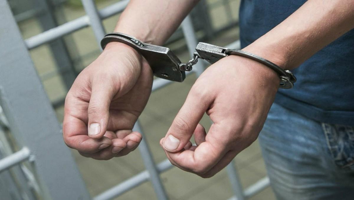 Полицейские Серпухова задержали грабителя