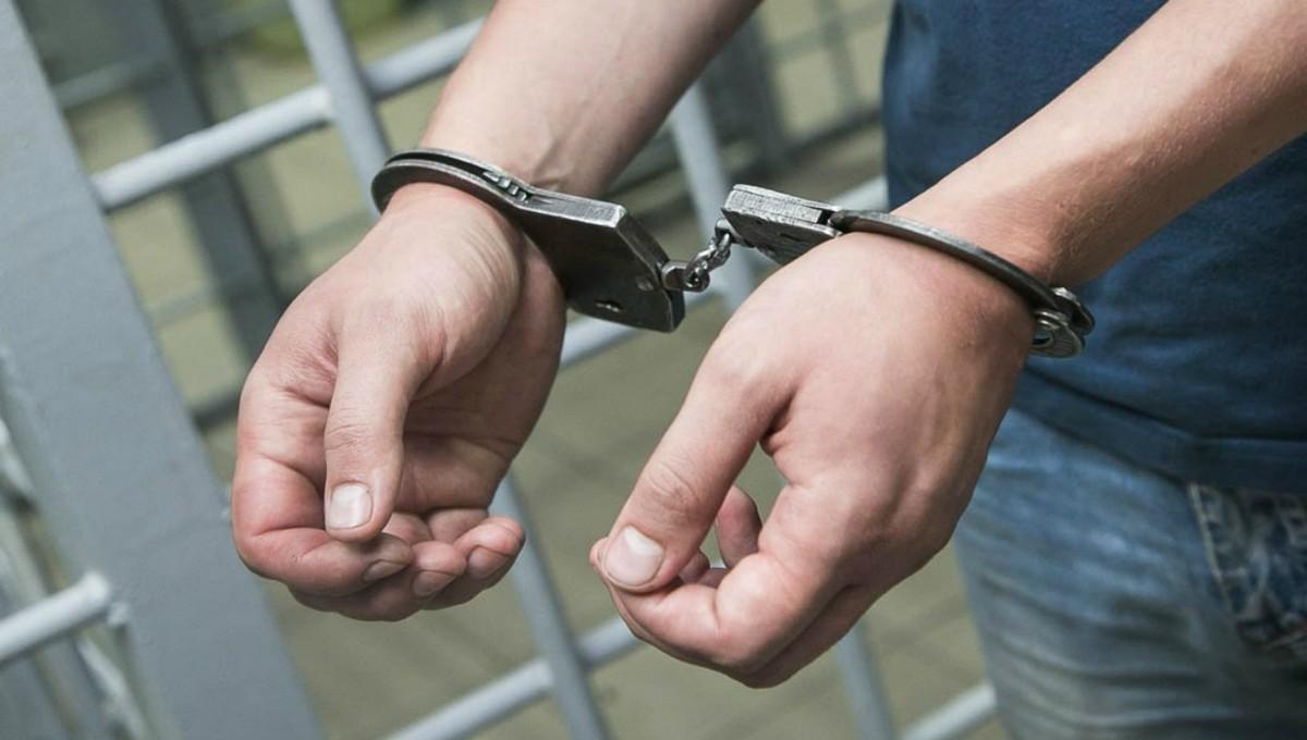 Молодого парня из Серпухова задержали с 0,5 кг наркотиков