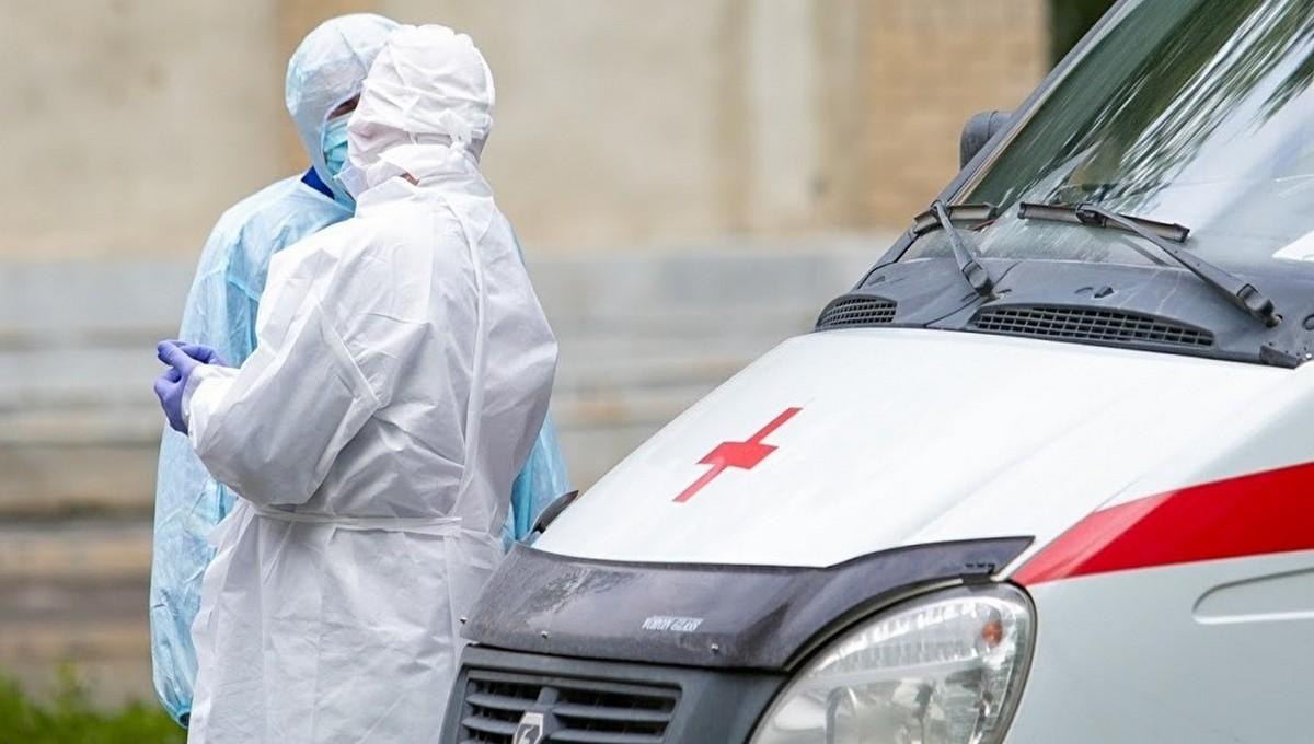 Коронавирус вновь поднимает голову в Подмосковье. Статистика