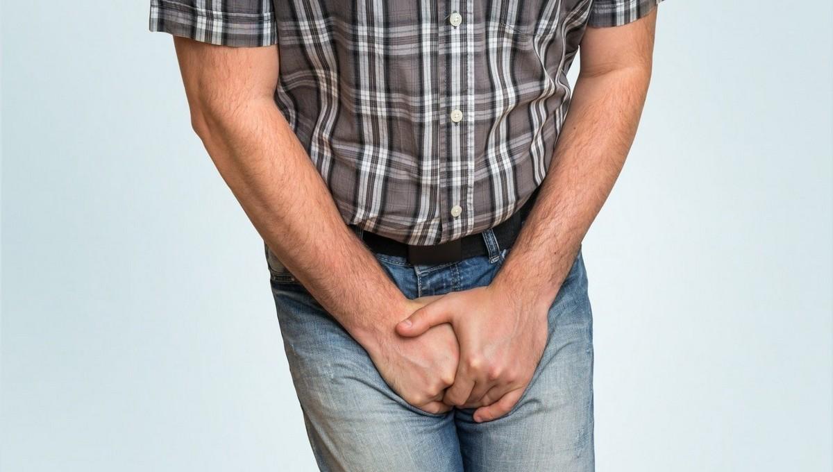 Мужчина неудачно использовал аксессуар для детородного органа