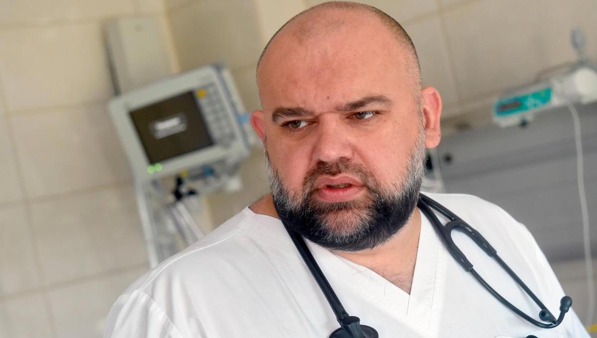 Доктор Проценко назвал признаки «длинного ковида»