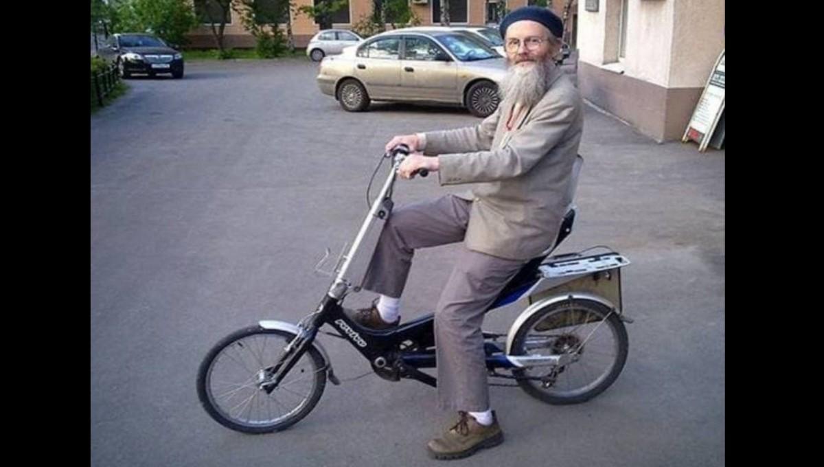 Крупный российский ученый погиб при столкновении самоката и велосипеда