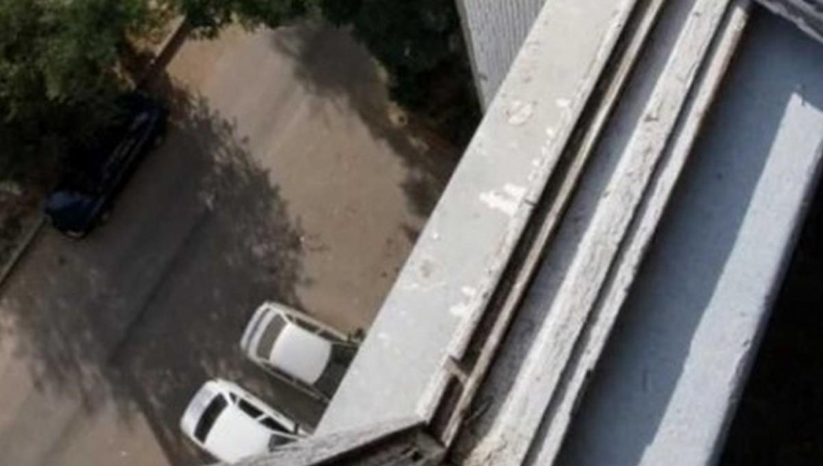 В Москве подросток выбросил новорожденную сестру из окна