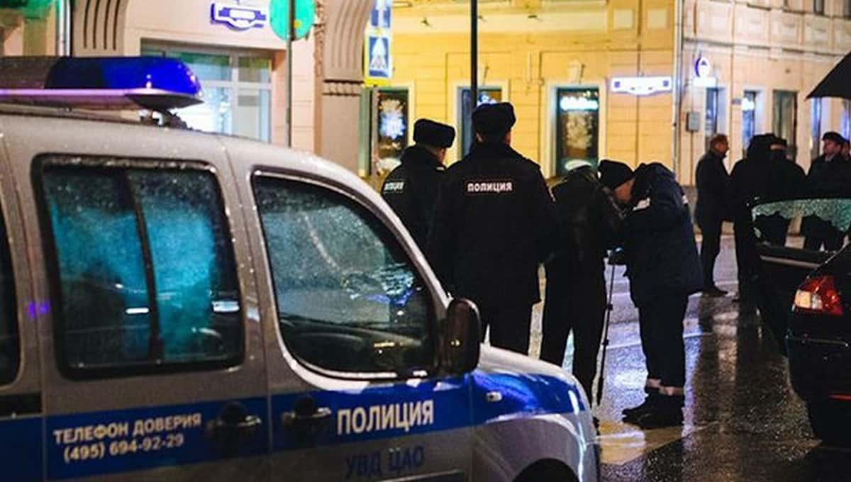 В Москве найдено тело сына депутата Госдумы