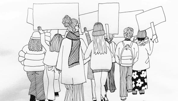 Суд наказал всех участников митинга в Пущино