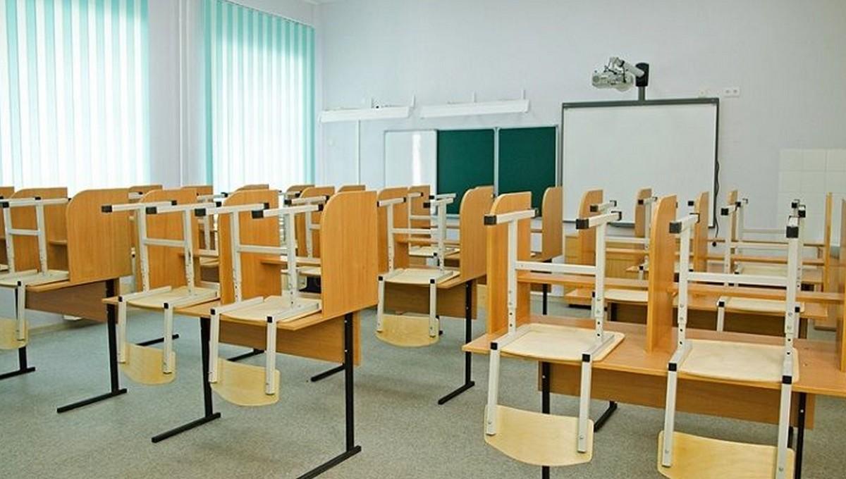 Школьники уйдут на внеплановые канинкулы