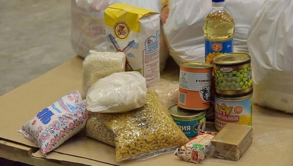 Бедным россиянам предложили давать пособие на еду