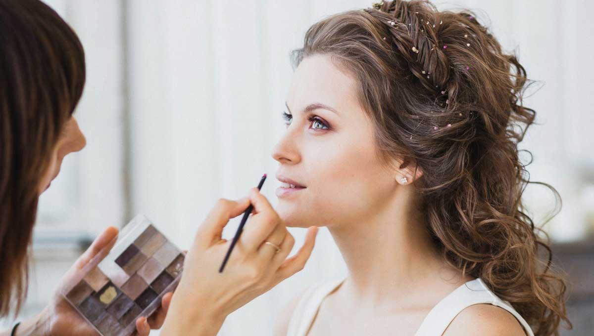 Где сделать макияж в Москве и Подмосковье — советы по выбору визажиста