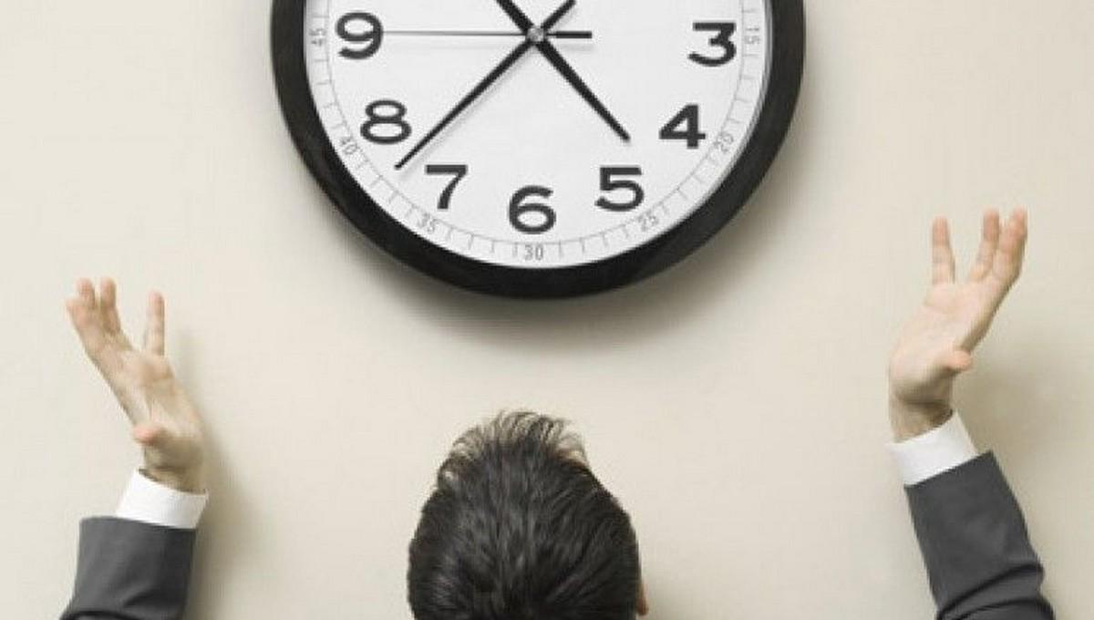 Роспотребнадзор рекомендовал сократить рабочий день