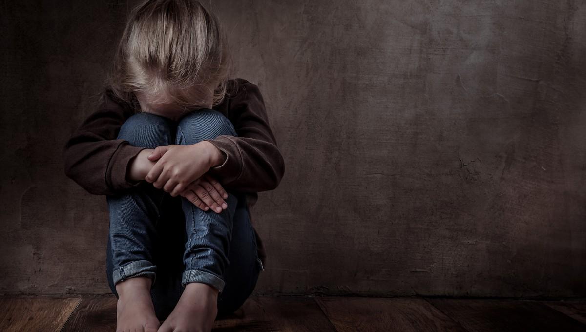 В Подмосковье отец прижигал 7-летней дочери руки и половые органы зажигалкой