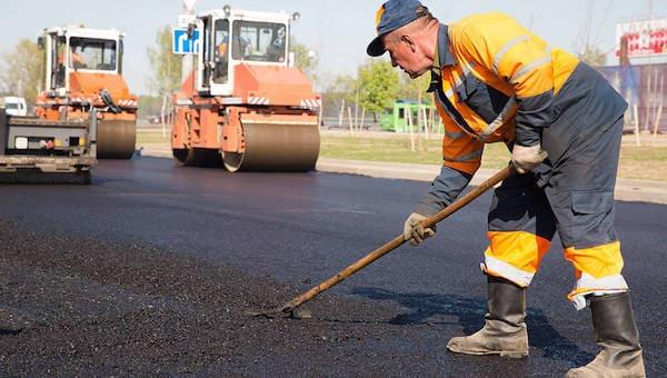 Какие дороги починят в 2022-м?
