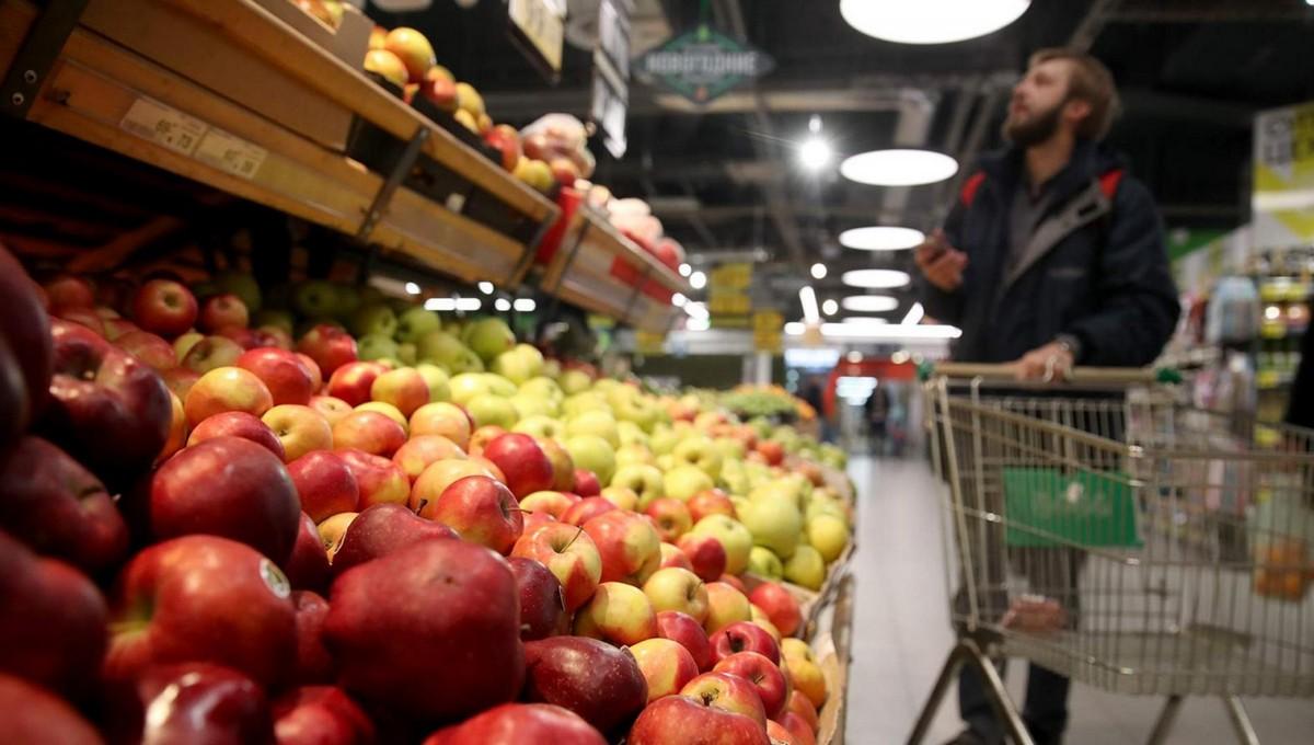 К концу года стоимость некоторых продуктов питания серьезно вырастет