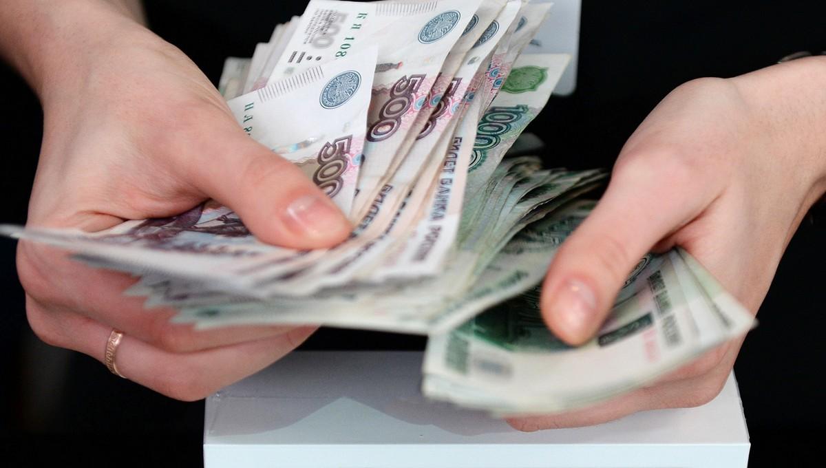 У трех миллионов россиян вырастет заработная плата