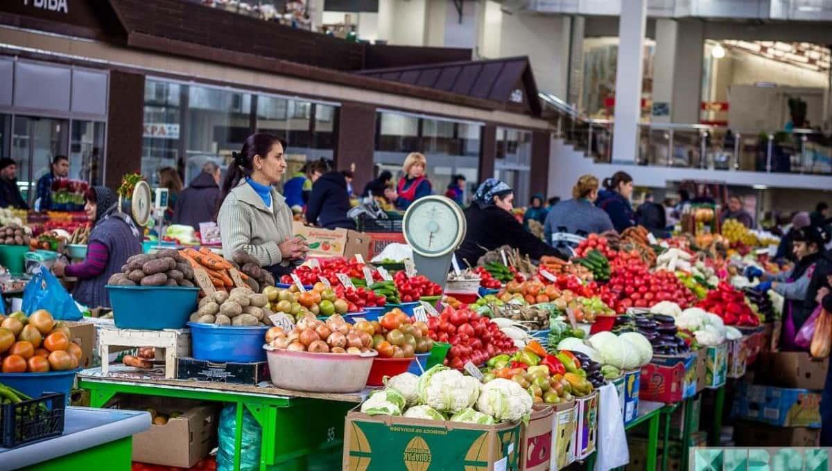 В России назвали самые некачественные продукты на рынке