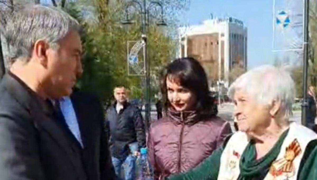 Пенсионерка, ругавшая спикера Госдумы, получит прибавку к пенсии