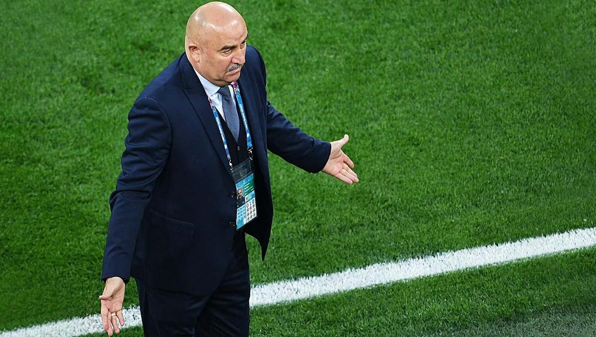 Как Россия потеряла шанс на выход из группы в ЕВРО-2020