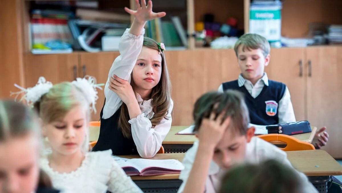 В школах России вводят новый обязательный предмет
