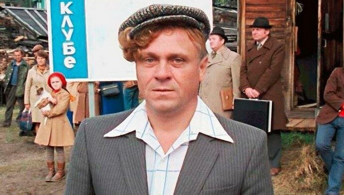 Не стало режиссера Владимира Меньшова