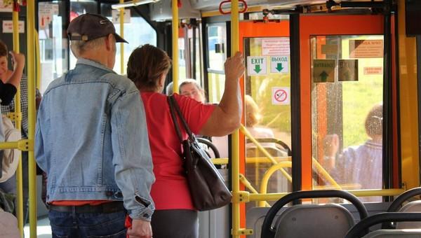 В Серпухове появился новый автобусный маршрут №4342