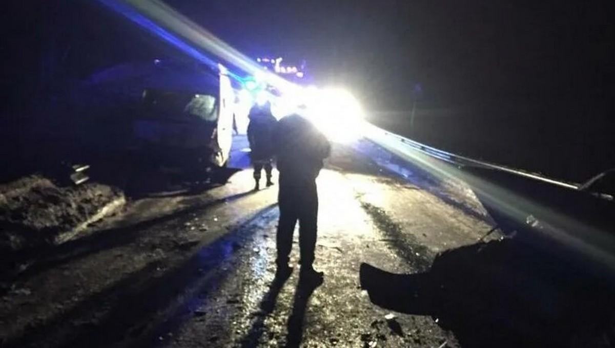 Водитель, сбивший насмерть фельдшера и инспектора ДПС, сядет на скамью подсудимых