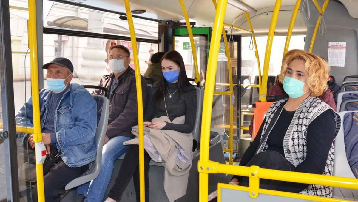 В Серпухове зафиксирован суточный максимум заболевших коронавирусом