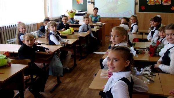 Названы лучшие школы Серпухова