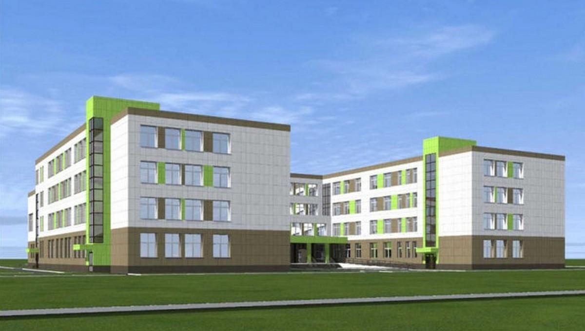 Вопрос об открытии школы №19 в Серпухове решится через две недели
