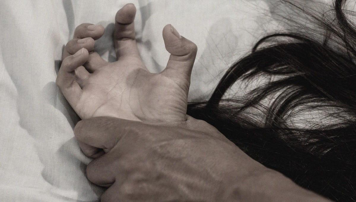 В Москве стали чаще насиловать людей