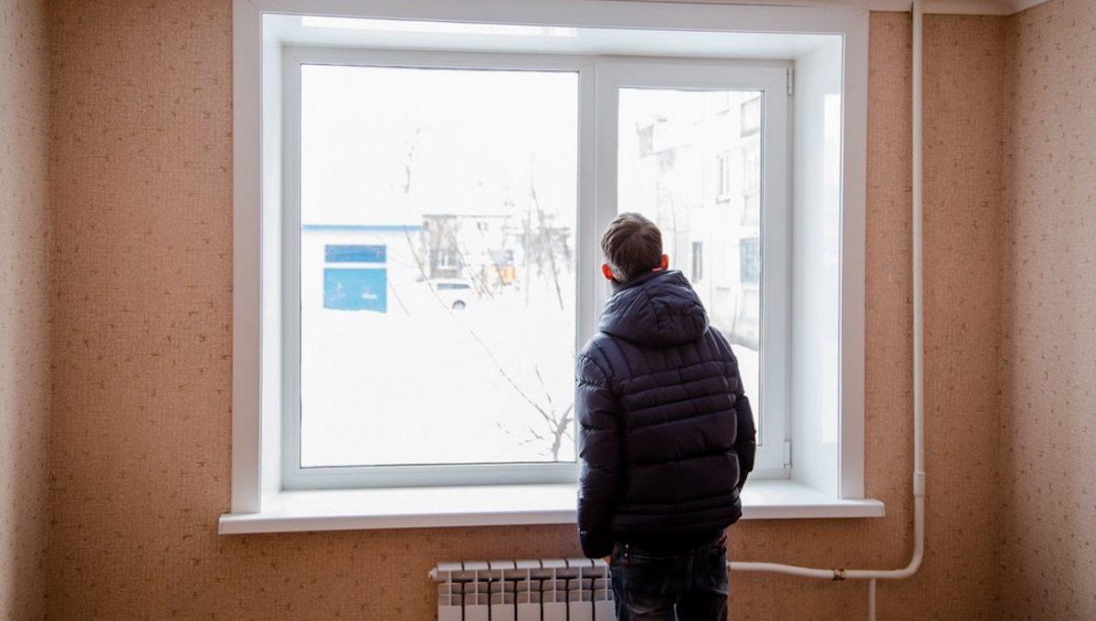 Сиротам Серпухова дали понять, что жилье у них могут забрать