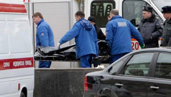 Подмосковный школьник погиб, отравившись газом