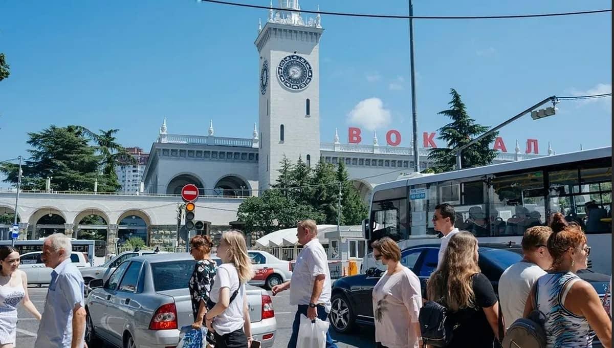 Краснодарский край объявил новые условия для въезжающих